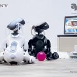 Sony Aibo ERS-7 advert 2