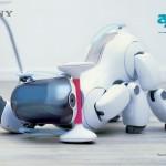 Sony Aibo ERS-7 advert 5