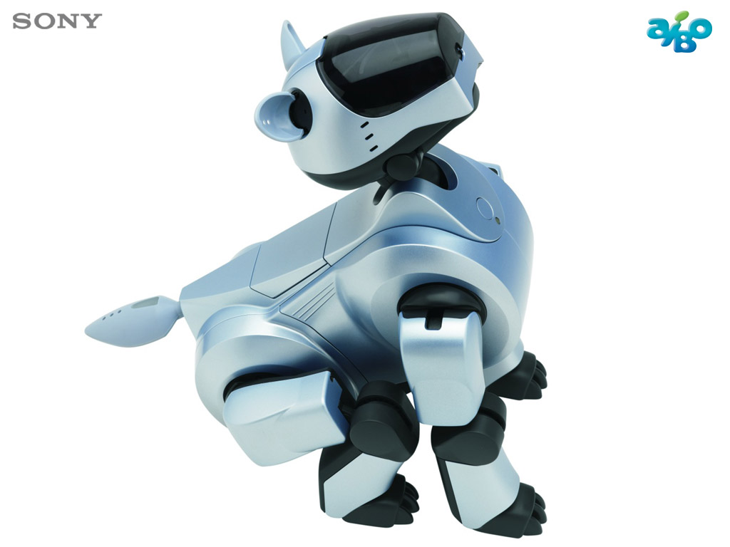 Sony aibo sony aibo ers 210 images by sony