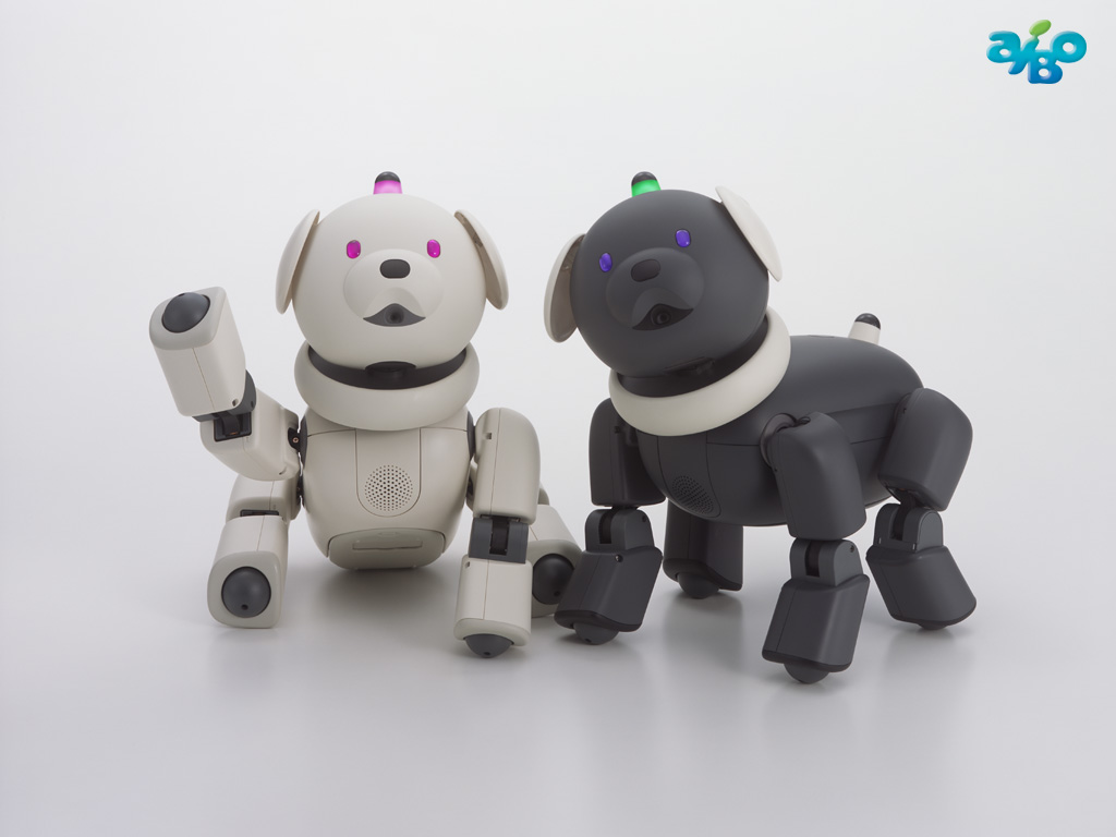 Sony Robot Dog For Sale