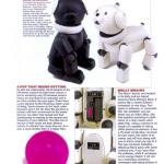 Stuff Magazine December 2001