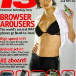 T3 Magazine January 2001