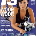 T3 Magazine Awards Issue 2000