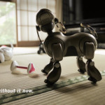 Sony Aibo The Family Dog